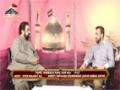 [02] Program : Karbala Kal Aur Ajj - Molana Musharaf Hussaini - Muharram 1437/2015 - Urdu