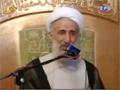 آیت الله صدیقی - انسان در مسیر طلب نور الہی - Farsi