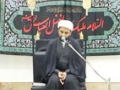 [05] [Dars] Hussaini Thereek Aur Uske Asraath | حْسینی تحر یک اور اُ سکے ا ژ رت - Moulana Akhtar
