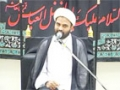 [06] [Dars] Hussaini Thereek Aur Uske Asraath | حْسینی تحر یک اور اُ سکے ا ژ رت - Moulana Akhtar