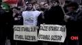 Protest in Turkey against Israel - Dec08 - Gaza massacre - Turkish