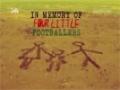 4 kiçik futbolçunun xatirəsinə (In memory of four little footballers) - Azeri Sub English
