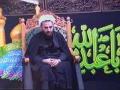 H.I Hurr Shabbiri - Islam Deen-e-Fitrat - 9 Moharram 1430 - URDU