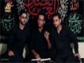 [02] [Nauha 2015] Apna Ghar Chor Key Jata Hai - Zaigham Abbas -  Muharram 1437/2015 - Urdu