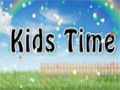 Kids Time (03)  - Tawba - English