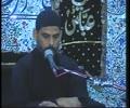 [05] Shukrana e Naimat - Agah Mubashir Zaidi - 05 Muharram 1437/2015 - Urdu