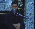 [09-Last] Shukrana e Naimat - Agah Mubashir Zaidi - 08 Muharram 1437/2015 - Urdu
