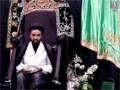 [01] Lazzat e Ibadat - Maulana Syed Zayeem Raza - Safar 1437/2015 - Urdu