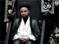 [03] Lazzat e Ibadat - Maulana Syed Zayeem Raza - Safar 1437/2015 - Urdu