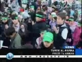 Jordanians demand government close Israeli embassy - 08Jan09 - English