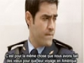 [09] Serial - La passion du vol - شوق پرواز - Farsi sub French