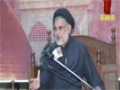 ہم لاوارث نہیں ہے ہمارا وارث ہے علامہ حسن ظفر - Urdu