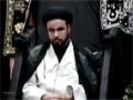 [05] Lazzat e Ibadat - Maulana Syed Zayeem Raza - Safar 1437/2015 - Urdu