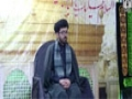 [01 Majlis] Maulana Syed Hamed Mousavi - Safar 1437/2015 - Farsi