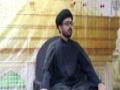 [02 Majlis] Maulana Syed Hamed Mousavi - Safar 1437/2015 - Farsi