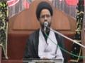 [01] Tashiyyo Aur Khurafat Ki Jang - Maulana Ali Afzaal - 24 Nov 2015/1437 - New Rizvia, Karachi - Urdu