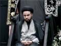[07] Lazzat e Ibadat - Maulana Syed Zayeem Raza - Safar 1437/2015 - Urdu