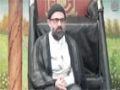 [06 Majlis] lessons learnt from karbala - Maulana Syed Hassan Mujtaba - Safar 1437/2015 - English