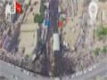 ركضة الملايين | تصوير يوم 10 محرم 1437 | Drone Footage Karbala - All Languages
