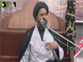 [09] Tashiyyo Aur Khurafat Ki Jang - Maulana Ali Afzaal - 02 Dec 2015/1437 - New Rizvia, Karachi - Urdu