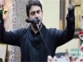 Syed Farhan Ali Waris LIVE Noha Khuwani at Jaffari Center of Atlanta, USA - Muharram 2014/1436 - Urdu