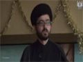 [10 Majlis] Maulana Syed Hamed Mousavi - Safar 1437/2015 - Farsi