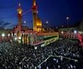 [Noha] Baynul Haramain - Between The Two Shrines - Farsi