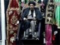 [01] Shahadat of Holy Prophet PBUH & Imam Hasan AS - Maulana Syed Ferhat - Safar 1437/2015 - Urdu & English