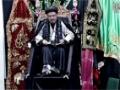 [03] Paighamaat e Rasool e Khud (S.A.W) - Syed Ehtesham Abbas - Safar 1437/2015 - Urdu