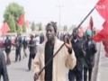 Protest Against Nigerian Army Massacre On The Members Of The Islamic Movement In Zaria