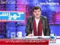 Talk Show on Middle East Current Situation & Saudi Arabia By Pakistani Journalis Mubashir Luqman – 17 Dec 2015 Urd