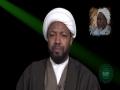 Nigeria Massacre | Shaykh Jafar Muhibullah - English