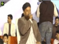 [Jashan e Eid e Milladun Nabi] 12 Rabbi-ul-Awwal 1437 - Janab Nadeem Noshai - Numaish, Karachi - Urdu