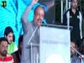 [Jashan e Eid e Milladun Nabi] 12 Rabbi-ul-Awwal 1437 - Speech : Br. Ali Osat - Numaish, Karachi - Urdu