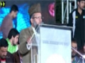[Jashan e Eid e Milladun Nabi] 12 Rabbi-ul-Awwal 1437 - Speech : Dr. Raghib - Numaish, Karachi - Urdu