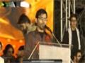[Jashan e Eid e Milladun Nabi] 12 Rabbi-ul-Awwal 1437 - Naat : Br. Mir Sajjad - Numaish, Karachi - Urdu