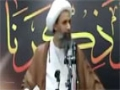 لماذا قتل نظام آل سعود الشيخ النمر ؟ - Arabic