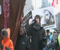 Spokenwords by Zafir at Toronto Protest to Condemn Sheikh Nimr Execution by Saudi Regime -English