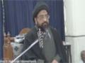 Ahl-e-Ilm ki Ahmiyat - 28 Rabi-Ul-Awwal 1437 - Moulana Syed Taqi Raza Abedi - Urdu