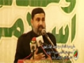 [Wahdat e Islami Conference] H.I Syed Ahmed Rizvi - January 2016 - Rawalpindi - Urdu