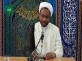 Letter4u Seminar in Qom | Shaykh Usama Abdulghani