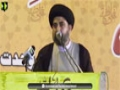 [Warisan e Wilayat Conference] Speech : Syed Ahmed Iqbal - 10 Oct 2015 - Urdu