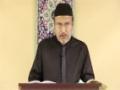 [05]- Tafseer Surah Aley Imran - Tafseer Al Meezan - Dr. Asad Naqvi - Urdu