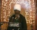 10th Muharram 1436: Commemoration of the Martyrdom of Imam Husain (AS) Night session - shaikh ibrahim zakzaky