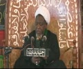 11th Muharram 1436: Commemoration of the Martyrdom of Imam Husain (AS) Night session - shaikh ibrahim zakzaky.