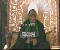 [Muharram 1436] Commemoration of the Martyrdom of Imam Husain (AS) Evening session - sh. ibrahim zakzaky - Hausa