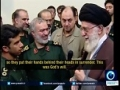 Iran leader praises IRGC for arresting US sailors - 24 Jan16 - Farsi Sub English