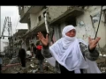 Gaza Rally and Protest in Pakistan - ISO - January 09 - Urdu