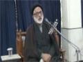 [01] Dua-e-Makarim Ul-Akhlaaq - 15 Rabi Us-Sani 1437 - Moulana Syed Mohammed Askari - Urdu