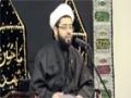 [05] Uprising of Imam Hussain - H.i Sheikh Afzal Merali - English